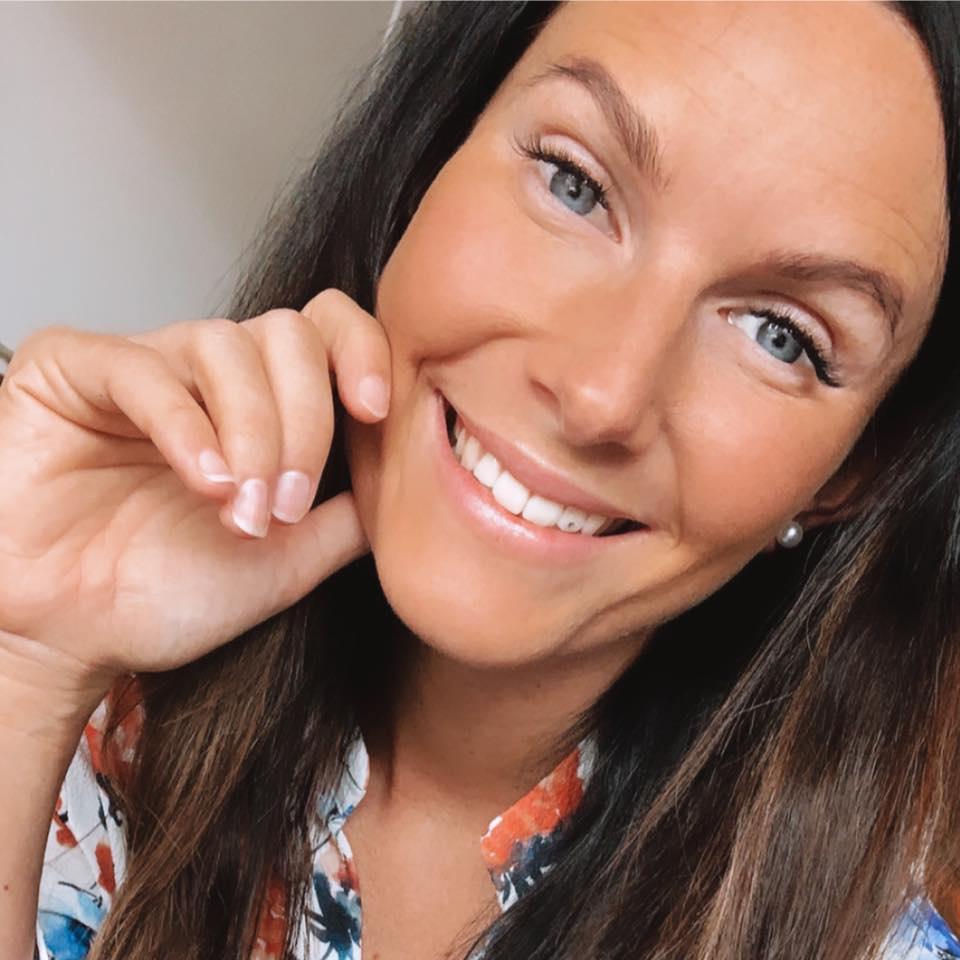 Line Elisabeth Karlsen